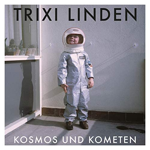 Trixi Linden