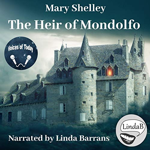 The Heir of Mondolfo cover art