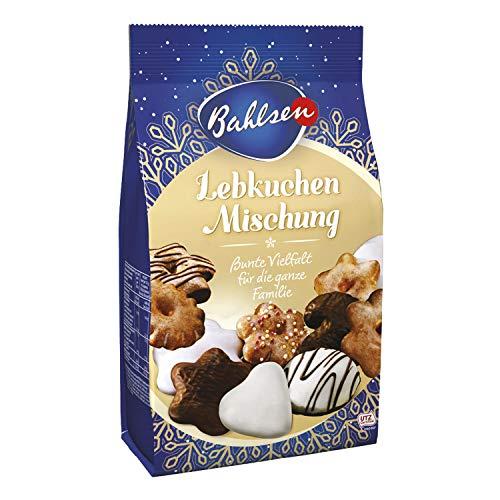 Bahlsen Lebkuchen Mischung gingerbread mix from Germany 250g