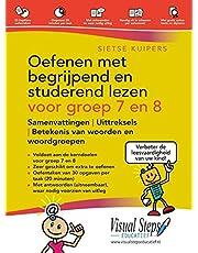 Oefenen met begrijpend en studerend lezen voor groep 7 en 8