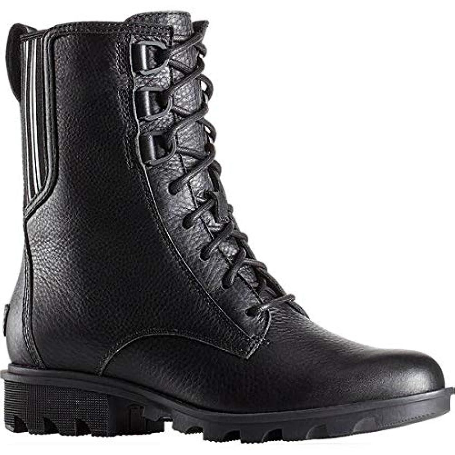 地域アナログハンドブック[ソレル] レディース ブーツ&レインブーツ Phoenix Lace Ankle Boot [並行輸入品]