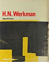 H. N. Werkman (Monographics)