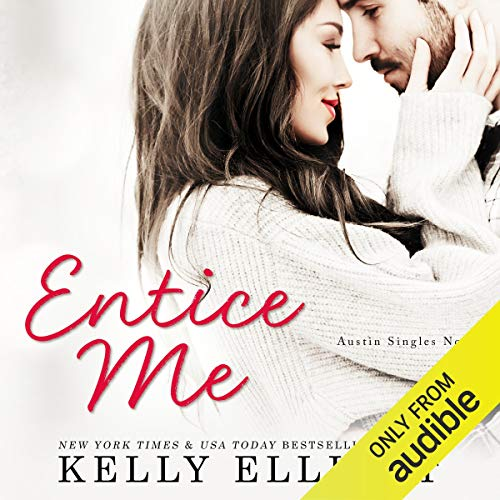 Entice Me cover art
