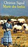 Marie des Brebis - Presses Pocket - 01/04/1991