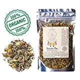 Té Modest Earth Dream On | Raiz de Valeriana natural 100% ORGANICO
