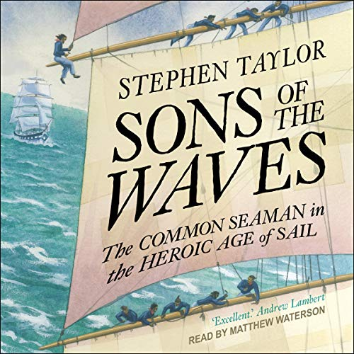 Sons of the Waves cover art