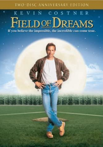 Field of Dreams Widescreen Two Disc Anniversary Edition product image
