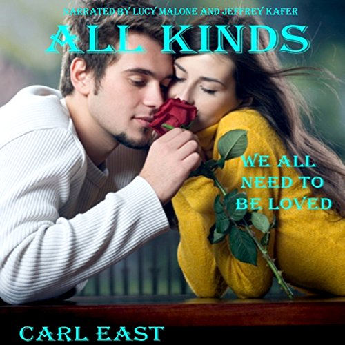 All Kinds audiobook cover art