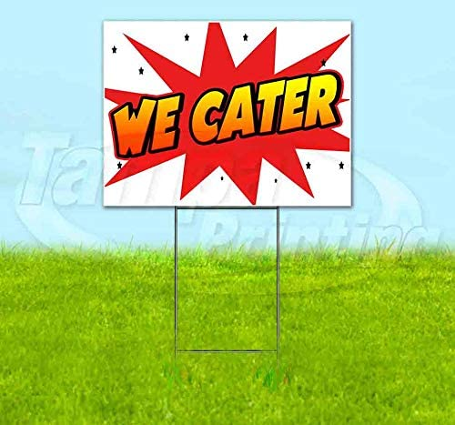 WBG WE Cater Purchase 18