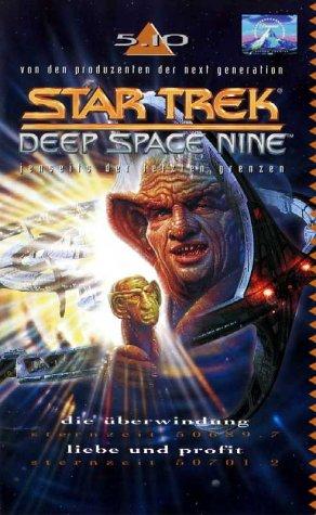 Star Trek - Deep Space Nine 5.10: Die Überwindung/Liebe und Profit