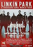 Linkin Park - Hessentag, Frankfurt 2011 »