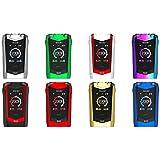 Smok Creature Species v2 5ml 230W TC Box Mod Akkuträger Farbe Rainbow
