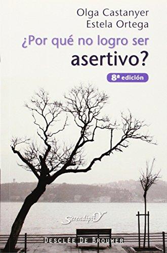 ¿Por que no logro ser asertivo?: 64 (Serendipity)