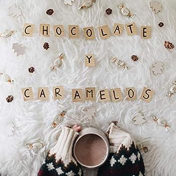 Chocolate y Caramelos