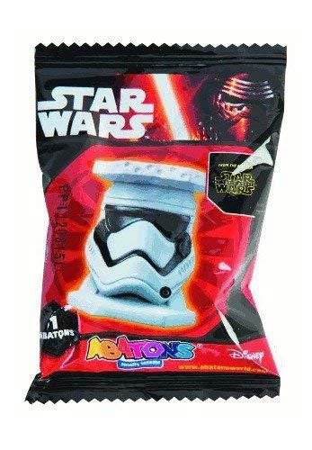 Star Wars Abatons Sammelfiguren [Importación Alemana]