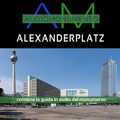 Alexanderplatz cover art