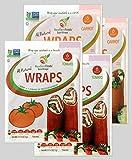 GemWraps 24ct Value Pack- Carrot & Tomato