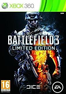 Battlefield 3 - édition limitée (B004W8E520)   Amazon price tracker / tracking, Amazon price history charts, Amazon price watches, Amazon price drop alerts