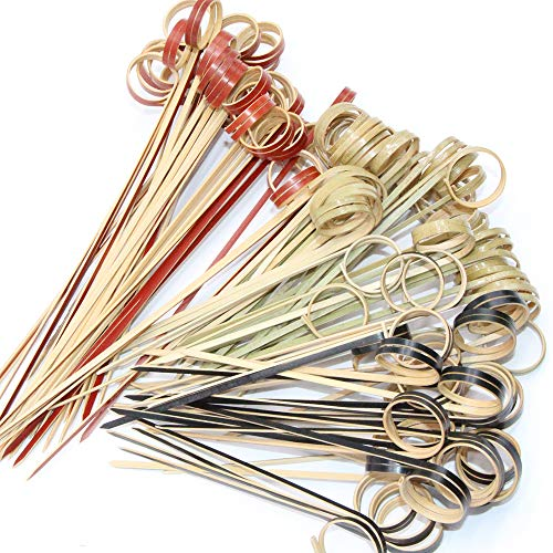 """4"""" Cocktail Picks 