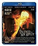 El Talento De Mr. Ripley [Blu-ray]