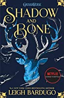 Shadow and bone: Leigh Bardugo: Soon to be a major Netflix show: 1
