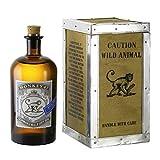 Monkey 47 Distiller's Cut 2015 (Edición Limitada) + Caja de Regalo