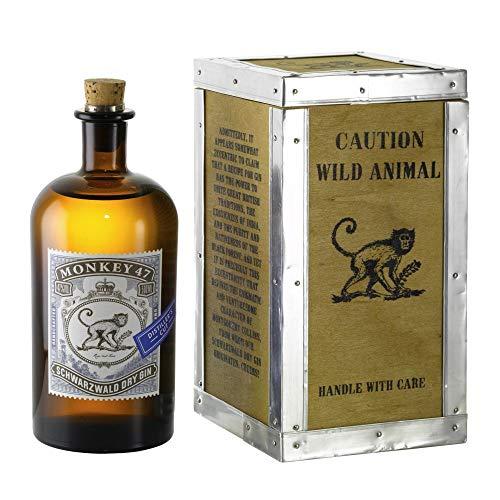 Monkey 47 Distillers Cut 2013