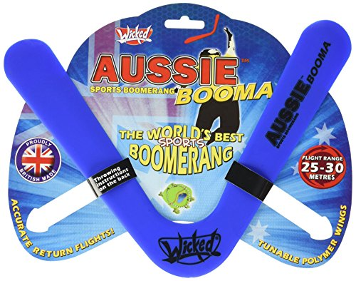 Wicked Aussie Booma by Wicked Wicked