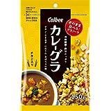 カルビー カレーグラ 150g ×10袋