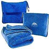 BlueHills Premium Soft Travel ...