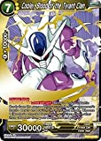 Dragon Ball Super TCG - Cooler, Blood of the Tyrant Clan - Series 2 Booster: Union Force - BT2-110