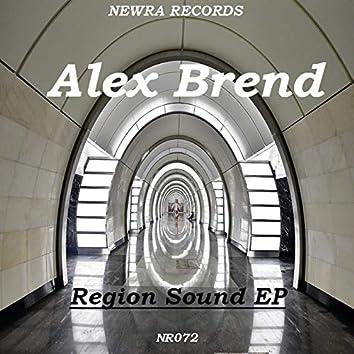 Region Sound EP