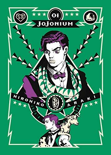Jojonium (Vol. 1)