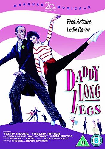 Daddy Long-Legs [Edizione: Regno Unito] [Import]