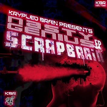 Scrapbrain EP