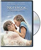 The Notebook is one of the most romantic movies I've seen