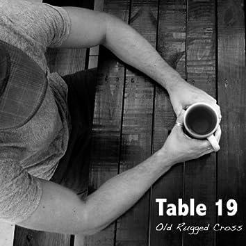 Old Rugged Cross (feat. David Dunn)