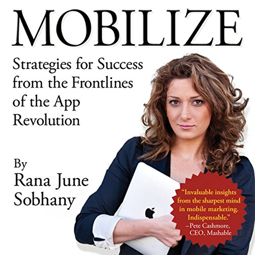 Mobilize audiobook cover art