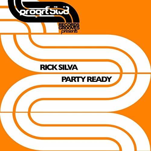 Rick Silva