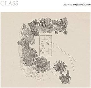 Alva Noto + Ryuichi Sakamoto - Glass - Noton - N-044