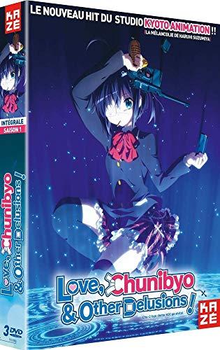 Chunibyo-Intégrale Saison 1-DVD