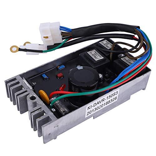 Spannungsregler, Generatorteile Spannungsregler AVR KI-DAVR 150S3 für 15KW Drehstromgenerator