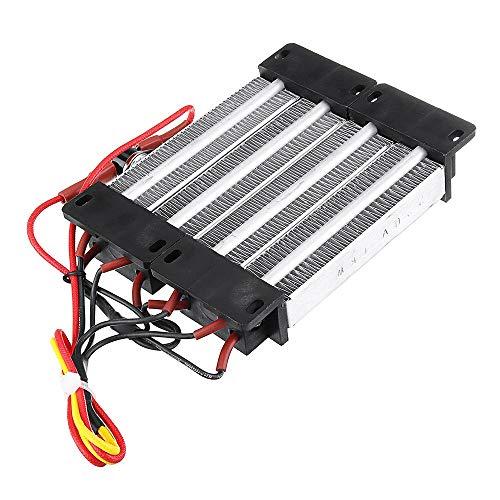 DIMENXONG Conjuntos y componentes electrónicos DIY Calentador de Calentador de Calentador de Calentador de Temperatura Constante de cerámica de 220V 1000W PTC PTC