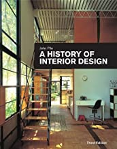 A History of Interior Design by John F. Pile (2009-02-24)