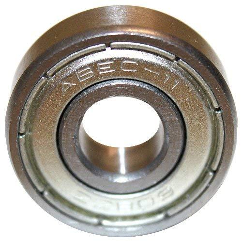 608 2RS Si3N4 in ceramica completo di cuscinetto a sfera 8x22x7