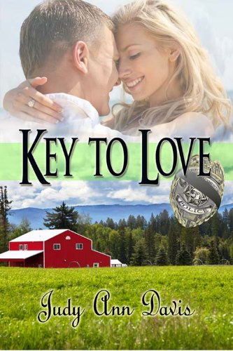 Book: Key to Love by Judy Ann Davis