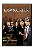 Law & Order: The Seventh Year [DVD] [Import]