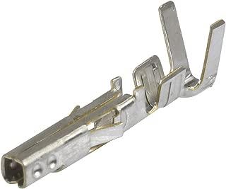MOLEX 39-00-0039 CONTACT, SOCKET, 24-18AWG, CRIMP (100 pieces)