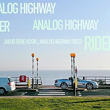 Analog Highway Rider