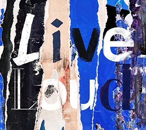 Live Loud (初回盤)